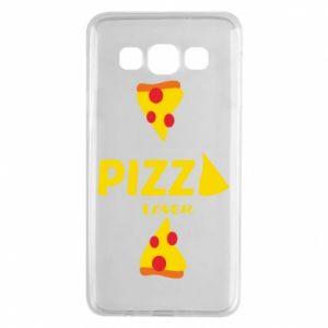 Etui na Samsung A3 2015 Pizza lover