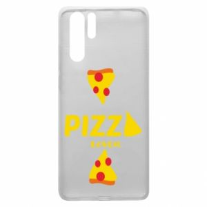 Etui na Huawei P30 Pro Pizza lover