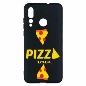 Etui na Huawei Nova 4 Pizza lover