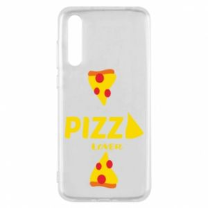 Etui na Huawei P20 Pro Pizza lover
