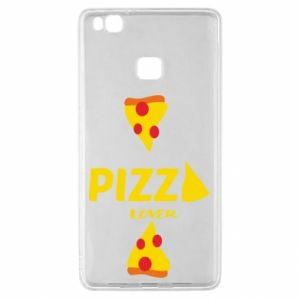 Etui na Huawei P9 Lite Pizza lover