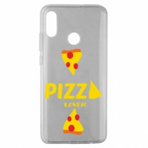 Etui na Huawei Honor 10 Lite Pizza lover
