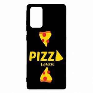 Etui na Samsung Note 20 Pizza lover