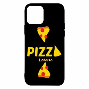 Etui na iPhone 12/12 Pro Pizza lover
