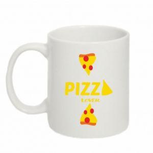 Mug 330ml Pizza lover