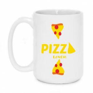 Kubek 450ml Pizza lover