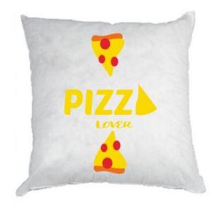 Poduszka Pizza lover