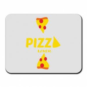 Podkładka pod mysz Pizza lover