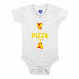 Body dziecięce Pizza lover