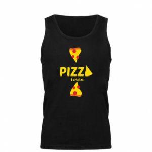 Męska koszulka Pizza lover