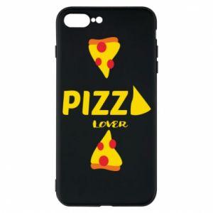 Etui do iPhone 7 Plus Pizza lover