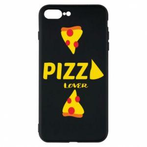 Etui na iPhone 8 Plus Pizza lover