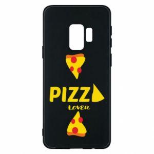 Etui na Samsung S9 Pizza lover