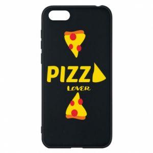 Etui na Huawei Y5 2018 Pizza lover