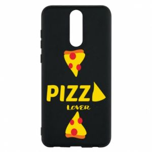 Etui na Huawei Mate 10 Lite Pizza lover