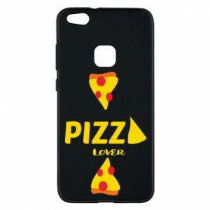 Etui na Huawei P10 Lite Pizza lover