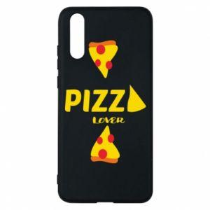 Etui na Huawei P20 Pizza lover