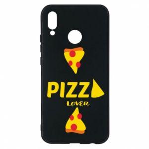 Etui na Huawei P20 Lite Pizza lover