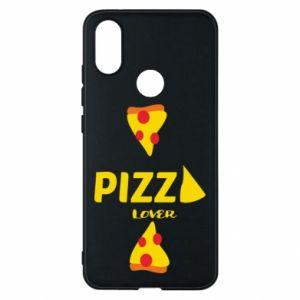 Etui na Xiaomi Mi A2 Pizza lover