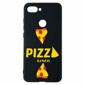 Etui na Xiaomi Mi8 Lite Pizza lover