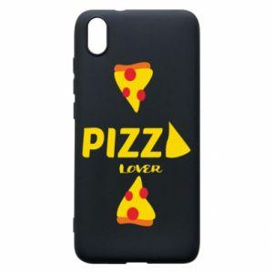 Etui na Xiaomi Redmi 7A Pizza lover