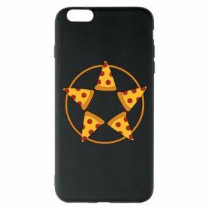 Etui na iPhone 6 Plus/6S Plus Pizza pentagram