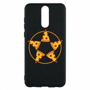 Etui na Huawei Mate 10 Lite Pizza pentagram