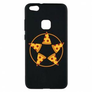 Etui na Huawei P10 Lite Pizza pentagram