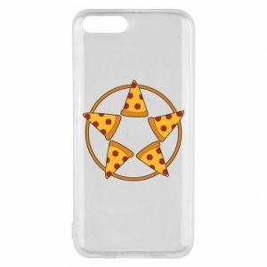 Etui na Xiaomi Mi6 Pizza pentagram