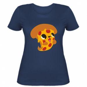 Damska koszulka Pizza Puppy