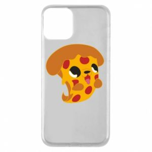 Phone case for iPhone 11 Pizza Puppy - PrintSalon