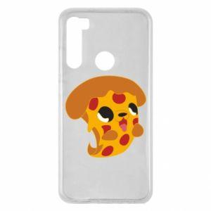 Etui na Xiaomi Redmi Note 8 Pizza Puppy