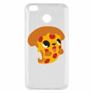 Etui na Xiaomi Redmi 4X Pizza Puppy