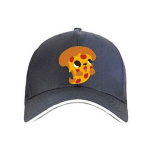 Cap Pizza Puppy