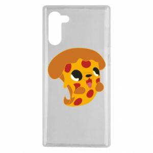 Etui na Samsung Note 10 Pizza Puppy