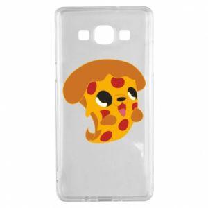 Etui na Samsung A5 2015 Pizza Puppy