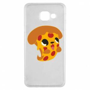 Etui na Samsung A3 2016 Pizza Puppy