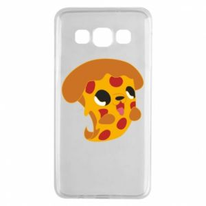 Etui na Samsung A3 2015 Pizza Puppy