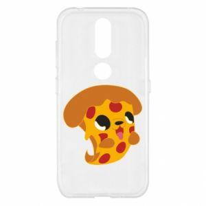 Etui na Nokia 4.2 Pizza Puppy