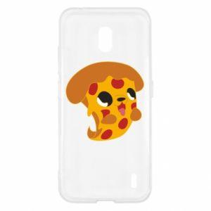 Etui na Nokia 2.2 Pizza Puppy