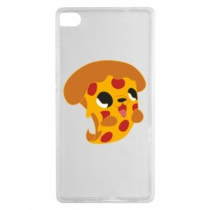Etui na Huawei P8 Pizza Puppy