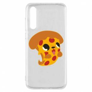 Etui na Huawei P20 Pro Pizza Puppy