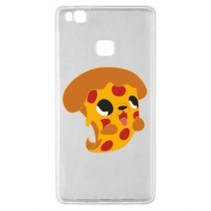 Etui na Huawei P9 Lite Pizza Puppy