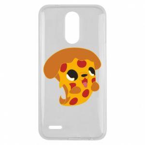 Etui na Lg K10 2017 Pizza Puppy