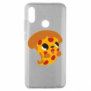 Etui na Huawei Honor 10 Lite Pizza Puppy