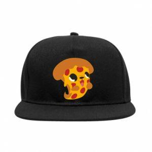 Snapback Pizza Puppy