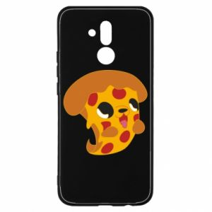 Etui na Huawei Mate 20 Lite Pizza Puppy