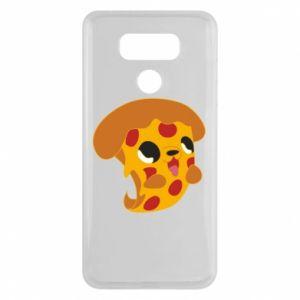 Etui na LG G6 Pizza Puppy