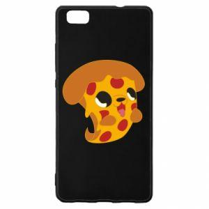 Etui na Huawei P 8 Lite Pizza Puppy