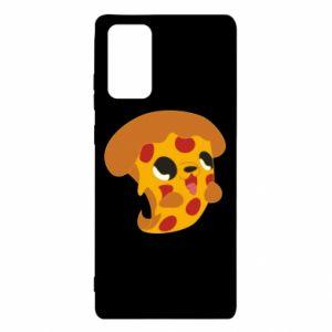 Etui na Samsung Note 20 Pizza Puppy